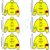 JAQUETA CALIFORNIA RACING TRADICIONAL PRETA - Imagem 5