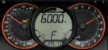 Painel digital de Instrumentos LCD Sea Doo RXT 260 HP-278002961 - Imagem 4