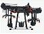 DJI - AGRAS T20 DRONE PULVERIZADOR KIT 4x Baterias e 1x Carregador  - Imagem 3