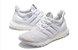 Tênis Adidas Ultra Boost - Feminino - Branco - Imagem 4