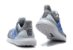 Tênis Adidas Ultra Boost - Feminino - Cinza/Azul Claro - Imagem 5