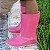 Bota infantil grendene rosa - Imagem 2