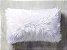 Almofada Fluffy Pillow Retangular - Snow - Imagem 2
