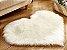 Tapete Fluffy Coração - Imagem 2