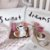 Fronha Sweet Dreams - Par - Imagem 1