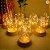 Luminária Luz de Fada - Rosé Gold - Imagem 1