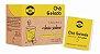 Chá Gelado Erva Mate + Limão Siciliano - Imagem 1