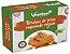 Empanado Vegano sabor peixe Vegabom 400g (Congelado) - Imagem 1