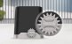 Kit motor deslizante Intelbras DR600 FAST - Imagem 2