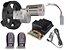 Kit Motor Portas de Enrolar de até 7,5 m² Cremalheira Nylon Roller - Fass - Imagem 1