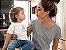 Camiseta Materna [MATERNANDO AND SURTANDO] - Imagem 1