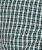 CAMISA BURBERRY VERDE LISTRADA - USADO - Imagem 2