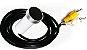 Transdutor do Detector de mesa MD1000 c/ Plug AV - Imagem 2