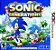 Jogo Sonic Generations - Nintendo 3DS - Imagem 1