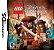 Jogo LEGO: Piratas do Caribe Nintendo DS Usado - Imagem 1