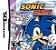 Jogo Sonic Rush Nintendo DS Usado - Imagem 1