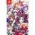 Jogo Touhou Kobuto V: Burst Battle Nintendo Switch Novo - Imagem 1