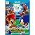 Jogo Mario & Sonic At The Rio 2016 Olympic Games Nintendo WiiU Usado - Imagem 1