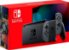 Console New Nintendo Switch 32GB Grey - Imagem 1