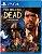 Jogo The Walking Dead: A New Frontier PS4 Usado - Imagem 1