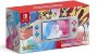 Console Nintendo Switch Lite Pokemon Sword/Shield Edition Novo - Imagem 1