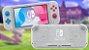 Console Nintendo Switch Lite Pokemon Sword/Shield Edition Novo - Imagem 4