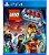 Lego Movie: The Videogame - PS4 - Imagem 1