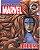 Miniatura Marvel - Medusa - Imagem 2