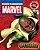 Miniatura Marvel  - Visão - Imagem 2
