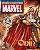 Miniatura Marvel Especial- Odin - Imagem 2