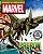 Miniatura Marvel Especial - Sauron - Imagem 2