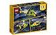 LEGO Creator - Modelo 3 Em 1: Velocidade no Céu e no Mar - Imagem 2