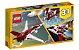 LEGO Creator - Modelo 3 em 1: Voos Futuristas - Imagem 2