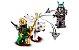 LEGO Ninjago - A Jornada de Lloyd - Imagem 6