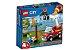 LEGO City - Extinção de Fogo no Churrasco - Imagem 1