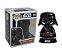 Funko Pop Star Wars - Darth Vader 01 - Imagem 1