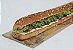 Sanduiche a Metro Integral Light de Queijo Minas - Imagem 1