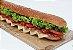 Sanduíche a Metro de Ione e Salaminho - Imagem 1
