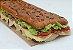 Sanduiche Focaccia de Azeitonas pequeno - Imagem 1