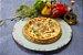 Tortilha de Bacalhau Média - Imagem 1