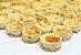 Mini Quiche Sortidos (24 unidades) - Imagem 1