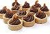 Panelinha de Ganache de Chococlate com Amêndoas - Imagem 1