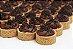 Panelinha de Ganache com Crispies de Chocolate - Imagem 1