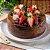 Torta Morocha Média - Imagem 1