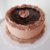 Bolo Mousse de Chocolate - Imagem 1