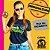 Camiseta Feminina 100% Algodão Fio 30.1 Penteado - Imagem 3