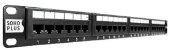 PATCH PANEL CAT5E SOHOPLUS T568A/B 24P - Imagem 2