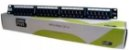 PATCH PANEL CAT5E SOHOPLUS T568A/B 24P - Imagem 1