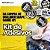 Shape de Skate Hard Maple Premium Leaves Gold - Imagem 2
