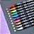 Giz Líquido Pontado 1-2mm (fina) Jocar Office | Cores variadas | Leonora - Imagem 1
